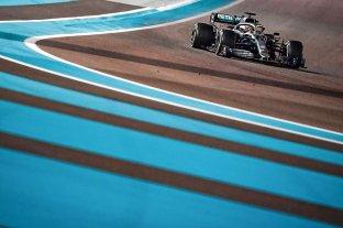 El campeón Hamilton se impuso en el cierre de la F1