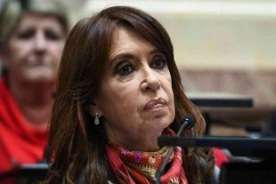 Bonadio envió a juicio oral a Cristina Kirchner por la cartelización de la obra pública