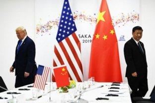 China le cierra el espacio aéreo y marítimo de Hong Kong a EEUU y aumentará sanciones a HRW