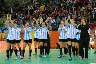 Argentina cayó ante Rusia y complicó su clasificación en el Mundial de handball de Japón