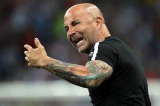 Racing y Palmeiras quieren a Sampaoli
