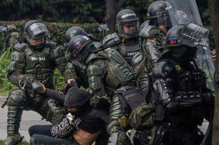 Protestas contra la Policía por la muerte de 9 jóvenes en fiesta callejera en una favela paulista