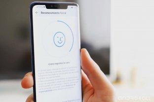 China hace obligatorio el reoconocimiento facial al comprar un celular o una SIM