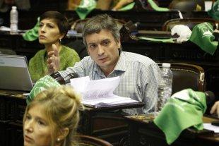 Máximo Kirchner será elegido como presidente del bloque del Frente de Todos
