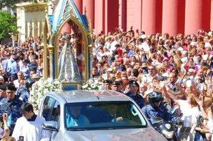 Más de 5.000 personas llegaron por las festividades de la Virgen del Valle