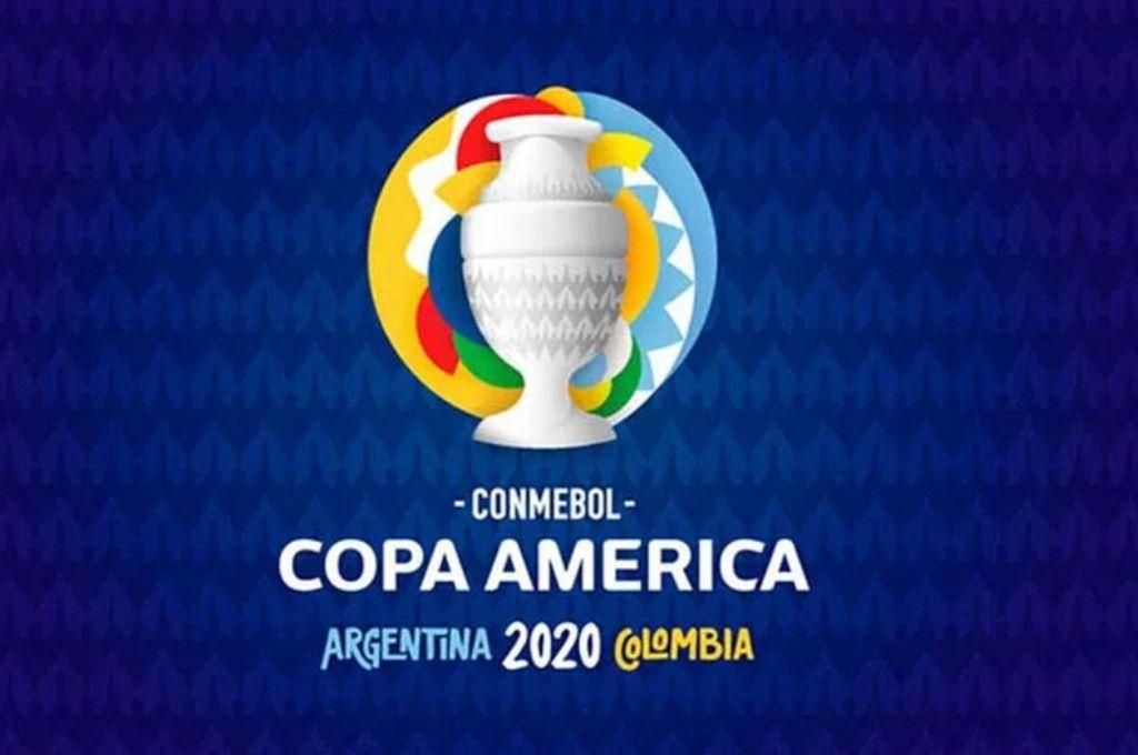 Crédito: Logo oficial