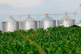 Presidente de CRA pide una política agroindustrial exportadora para lograr crecer