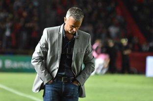 Habría un acuerdo: Lavallén dirige los dos partidos que quedan y se va