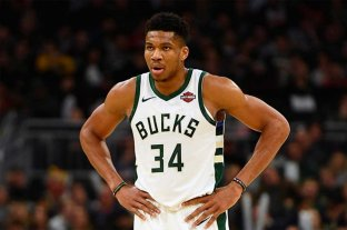 Milwaukee Bucks venció a New York Knicks y es puntero de la Conferencia Este