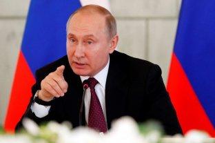 """Rusia restringe el acceso al banco de imágenes Shutterstock """"por ofensa a símbolos patrios"""""""