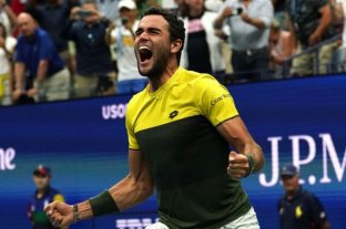 El italiano Berrettini jugará el próximo Argentina Open