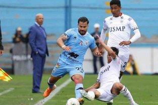Falleció un futbolista peruano de Binacional