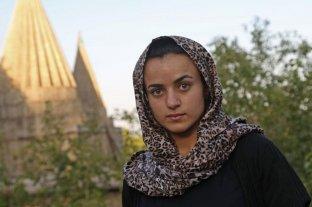 La escalofriante historia de una mujer Yazidi que se reencontró con su captor