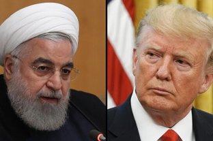 Irán recomienda a sus ciudadanos no viajar a Estados Unidos por posibles arrestos