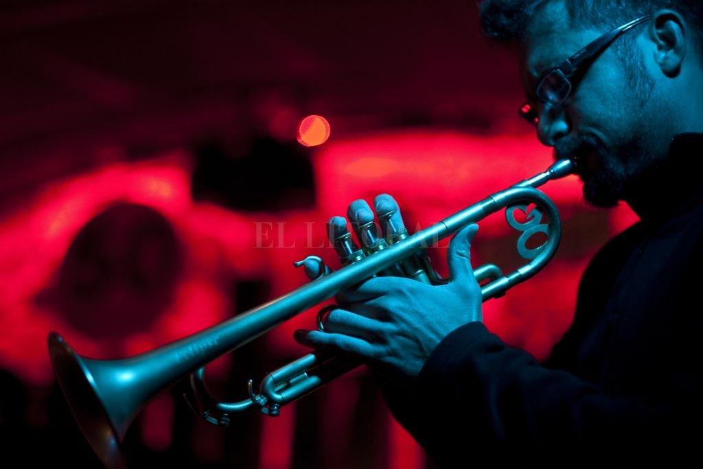 """Guillermo Calliero Grupo dará continuidad a """"Jazz bajo las estrellas"""", que celebra su primer año de vida. <strong>Foto:</strong> Gentileza producción"""