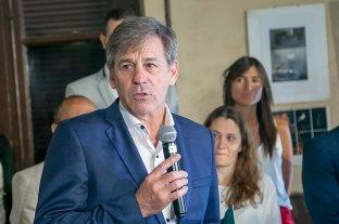 Emilio Jatón asumirá el 12 de diciembre como intendente
