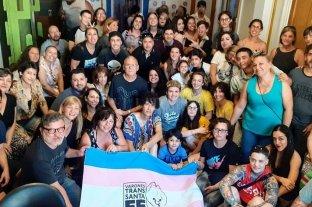 Santa Fe presenta una guía de acompañamiento a infancias trans