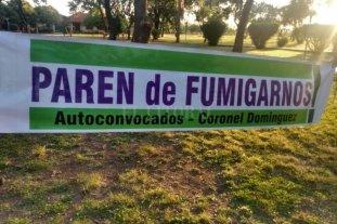 EcoBullying en Coronel Domínguez: la ruralidad se abroquela ante los invasores urbanos