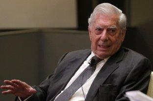 """""""Creo que el gobierno de Fernández va a ser un desastre"""" sostuvo Mario Vargas Llosa"""