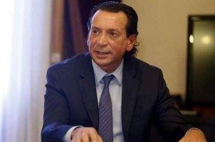 """El ministro aseguró que dejan """"bases sólidas"""" para el gobierno entrante"""