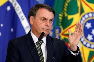 Bolsonaro se realizará una biopsia