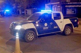 Vecinos de Iriondo reclaman por mayor seguridad y mejoras barriales en general -  -
