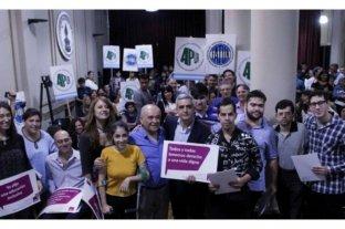 La Universidad de Rosario habilitó el cupo laboral en la institución para personas con discapacidad