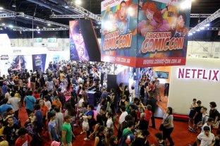 Con la visita del británico Henry Cavill llega una nueva edición de la Argentina Comic-Con