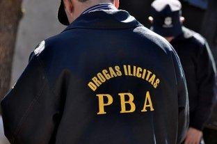 Detienen a presuntos narcos que utilizaban a una niña de 7 años para disimular