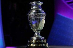 Esta noche se sortean los grupos de la Copa América 2020 que organizan Argentina y Colombia