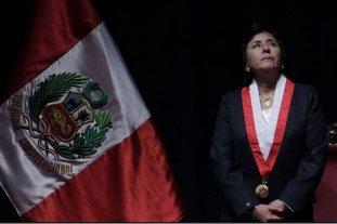Histórico: una mujer presidirá por primera vez el Tribunal Constitucional de Perú