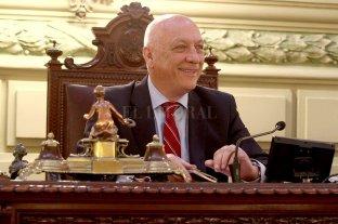 Bonfatti reivindica los consensos alcanzados