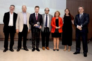 El Litoral recibió el premio DAIA 2019