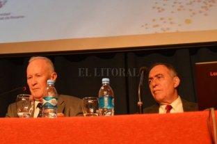 """Presentaron el libro """"Progresos y desafíos de los derechos en la provincia de Santa Fe"""""""