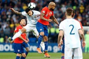 Copa América 2020: Argentina jugará el partido inaugural ante Chile