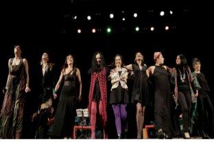 Las mujeres le cantan a Latinoamérica