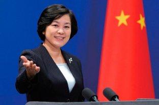 """China amenaza EEUU por la aprobación de un proyecto que condena """"abusos"""" contra minorías"""