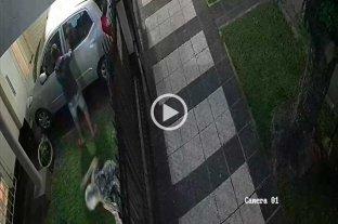 Vecinos rehenes de los motochorros en 7 Jefes -