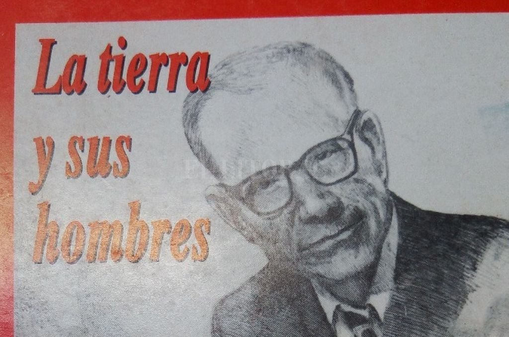 Lázaro Flury, folklorólogo santafesino, realizó aportes acerca de las personas citadinas portadoras y creadoras de fenómenos folklóricos. <strong>Foto:</strong> Archivo