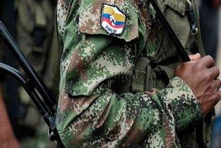 Asesinan en Colombia a un ex guerrillero de las FARC