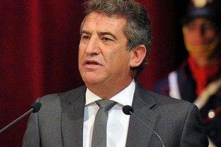 """Urribarri dijo estar """"orgulloso de la producción legislativa"""" entrerriana en los últimos cuatro años"""