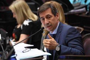 Naidenoff será el jefe del interbloque de senadores de Cambiemos y titular del bloque de UCR