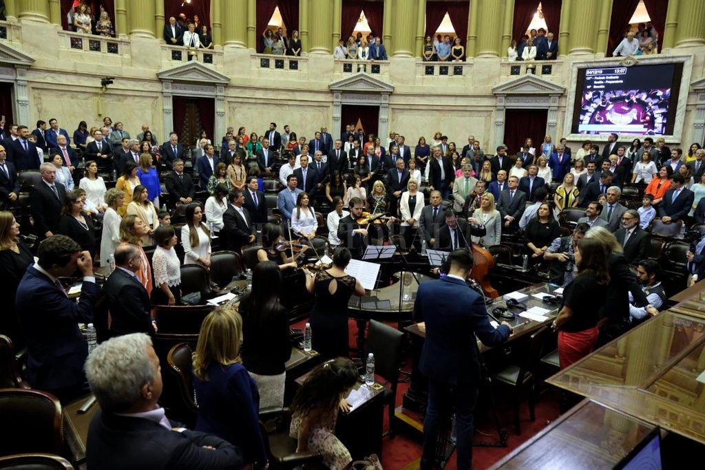 <strong>Foto:</strong> Cámara de Diputados