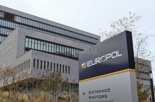 Lavado mundial: Europol detuvo a más de 200 personas