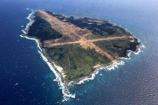 Japón compró una isla para que EEUU realice maniobras militares