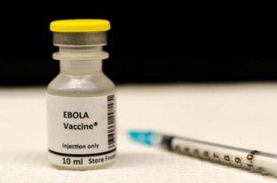 La Comisión Europea aprobó la primera vacuna contra el ébola