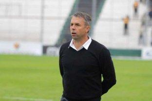 """""""Jugar mejor para salir del descenso"""", el objetivo de Álvarez como nuevo entrenador de Patronato"""