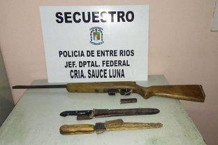 Entre Ríos: un policía de licencia por enfermedad fue detenido por abigeato