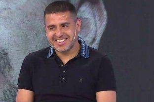 """Riquelme: """"Macri me llamó para que me juntara con Angelici, y le dije que iría mi representante"""""""