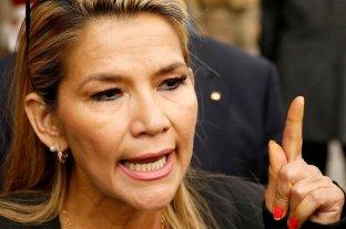 """Áñez creó un comité para investigar """"los crímenes políticos"""" del gobierno de Morales"""